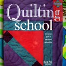 Quilting School: 2 (Learn as You Go) Pattern ~ Instruction Book Better Homes and Gardens