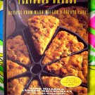 Flavored Breads: Recipes from Mark Miller's Coyote Cafe ~ Bread Cookbook Southwest
