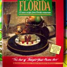 Another Taste of Florida FL Cookbook by Dorothy Chapman Orlando 175 Recipes