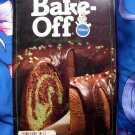 Pillsbury Bake Off 28th Cookbook Vintage 1978 ~ America's Bake-Off
