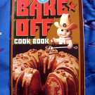 Pillsbury Bake Off 23rd Cookbook Vintage 1972 ~ 100 Recipes