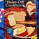 Pillsbury Best Bake Off 12th Grand National Cookbook ~ 100 Recipes