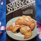 Pillsbury Bake Off 30th Cookbook ~ Circa 1982 ~ 100 Winning Recipes