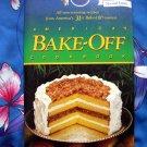 Pillsbury Bake Off 31st Cookbook ~Vintage 1984 ~ 100 Winning Recipes