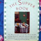 The Supper Book by Marion Cunningham ~ 1st Edition Cookbook