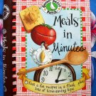 Gooseberry Patch ~ Meals In Minutes Cookbook