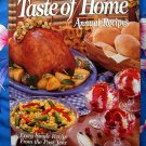 Taste of Home 1998 Annual Cookbook ~ 597 Recipes HC A Year's Worth of Recipes!