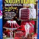 Southern Living Magazine  2005 Annual Cookbook HC With Over 900 Recipes!