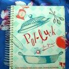 Rare Potluck for 24,000 Pot Luck Cookbook Dayton's Hudson's Deptartment Store