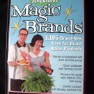 Joey Green's Magic Brands: Brand New Uses for Brand Name Products HC Book COOL!