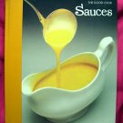 Time Life Good Cook Series SAUCES  Cookbook  HC