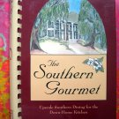 The Southern Gourmet: Upscale Southern Dining for the Down-Home Kitchen ~ Cookbook