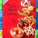 THE ART OF ROSETTE COOKING by Ursula Kaiser  ~ Recipes SC Cookbook