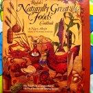 1977 ~ Rodale's Naturally Great Foods Cookbook ~ 400 Original Recipes