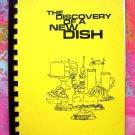 Discovery of a New Dish Cookbook Minnesota MN Church Cookbook Stillwater Hugo Bayport  Lake Elmo