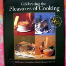 Williams Sonoma Celebrating the Pleasures of Cooking ~ HC Cookbook