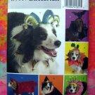 Butterick Pet (DOG)  Costume Pattern # 5117 UNCUT New!