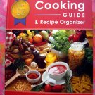 The Very Best Cooking Guide & Recipe Organizer by Alex Lluch ~ Blank Cookbook and MORE!