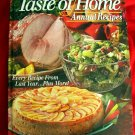 Taste of Home Annual Recipes: 2007 Cookbook with over 500 Recipes!