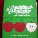 Applehood & Motherpie: Handpicked Recipes from Upstate New York Cookbook
