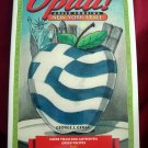 Opaa! Greek Cooking New York Style  Cookbook ~ 200 Authentic Recipes