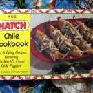 Hatch Chile Cookbook  by Thomas A. Beck ~ Hatch Valley New Mexico