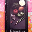 LA BONNE New Orleans Louisiana Cookbook CAJUN CREOLE 500 Recipes YUMMY!