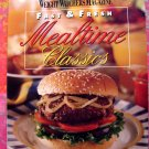 "Weight Watchers Magazine / Cookbook "" FAST & FRESH MEALTIME CLASSICS "" 150 Recipes"