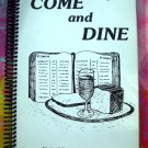 Rockford Minnesota MN Church Cookbook 1983