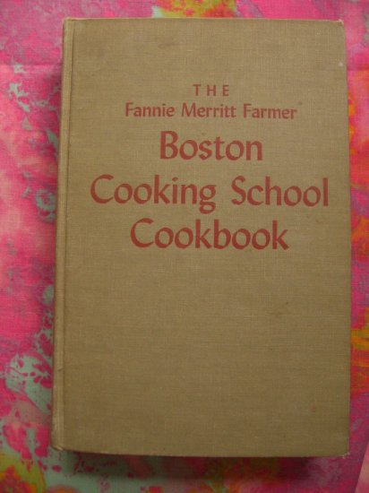 boston cooking school cookbook pdf