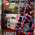 Georgia Bonesteel's Quiltmaking Legacy ~ Quilt Instruction Book