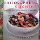 The Philosopher's Kitchen: Recipes from Ancient Greece and Rome Cookbook HCDJ