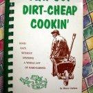 Flat-Out, Dirt-Cheap Cookin' Cookbook