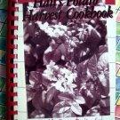 Hall's Potato Harvest Cookbook North Dakota Red River Valley MN