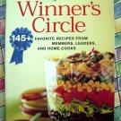 Weight Watchers WINNER'S CIRCLE Cookbook 145 Recipes