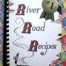 River Road Recipes I Junior League Baton Rouge Louisiana Cookbook Recipes 1987 Vintage