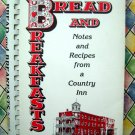 BED & BREAKFASTS COOKBOOK WABASHA MINNESOTA MN BAKING & COMFORT FOOD