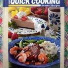 Taste of Home's 2003 Quick Cooking Annual Recipes Cookbook HC Year of Recipes