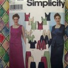 SIMPLICITY Pattern #5973 UNCUT Women's Evening Jacket, Slim or Flared Skirt ~ Size 18 20 22 24
