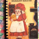 Lawrence County / Lawrenceville Illinois IL Cookbook Homemakers Extension Recipes