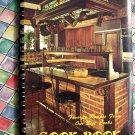 Fosston Minnesota MN Church Cookbook 1979