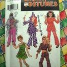Simplicity Pattern # 9944 UNCUT Girl's Costume Size 7 8 10 12 14