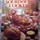 Sourdough Cookery Bread & Baking Cookbook HP Recipe Book