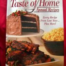 Taste of Home Annual Recipes: 2006 Cookbook with over 500 Recipes!