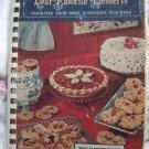 Vintage 1968 Favorite Desserts Home Ec Teachers Cookbook 2,000 Recipes Cakes Cookies