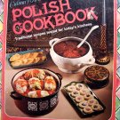 Polish Cookbook 1978 Culinary Arts Institute Recipes from Poland
