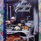 The Memphis Cookbook 1981 Junior League  Tennessee