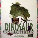 Rare Dinosaur Collectibles Toys Guide Book by Cain