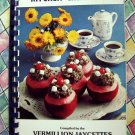 Vintage 1978 Vermillion South Dakota Cookbook SD Jaycettes