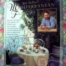 Nick Stellino's Mediterranean Flavors Cookbook HCDJ ~ PBS